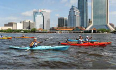 Jacksonville among best cities to retire.